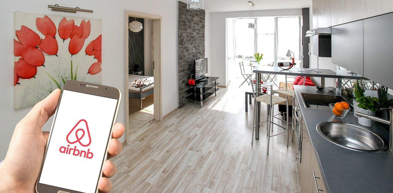 Apartamento para Airbnb